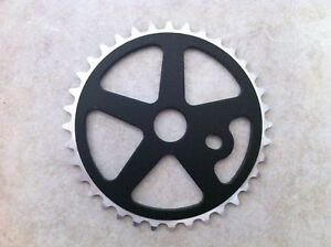 32T 36T 39T Alloy Chainwheel Sprocket For 1pc Crank Black/Silver Bikes Cycling