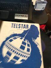 Telstar Joe Meek Sheet Music Original Canada