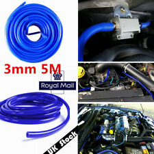 5M Silicone Vacuum Hose - Tube Pipe Hose Turbo Boost Water Air Coolant Valve UK!