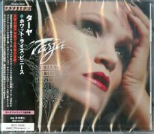 TARJA-WHAT LIES BENEATH-JAPAN CD BONUS TRACK F75