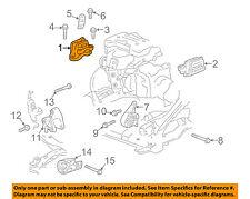 Motor Mounts for GMC Acadia | eBay