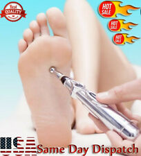 Zen Pen Acupuncture Massage Therapy Heal Pain Relief Safe Health (75%OFF) 2019