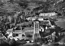 Carte CODALET Abbaye de Saint Michel de Cuxa Vue générale Abbaye