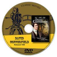David Copperfield 1969 Classic DVD Film - Drama