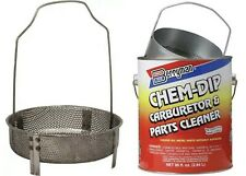 Berryman Products 950 Metal Dip Basket, for 905 Parts Cleaner