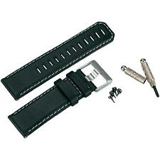Garmin Leather Band Watch Strap D2 fenix 2 quatix tactix  010-11814-01