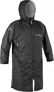 Osprey Waterproof Changing Dry Robe Coat Poncho Fleece Lined Surf SUP Wild Swim