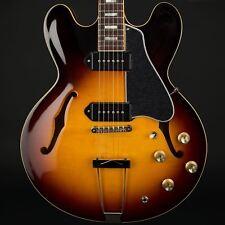 Gibson Memphis 2018 Es-330 in Sunset Burst