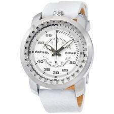 Diesel Rig White Dial Mens Watch DZ1752