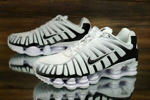 tinta suizo Blanco  nike shox products for sale | eBay