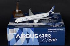 Airbus A350-900 XWB Reg: F-WXWB JC Wings 1:200 Diecast Clearance SALE!!!! XX2938