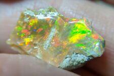 Opal Rough - Natural Opal - Welo Ethiopia   10 Cts. (IDwr1581)