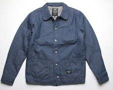 Electric Visual Belfour Jacket (M) Blue
