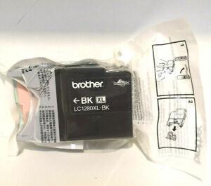 Original Brother LC1280XL-BK Schwarz
