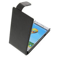 Case for ZTE Blade L2 Flipstyle Gadget Protective Flip Cover Case Black