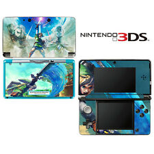 Vinyl Skin Decal Cover for Nintendo 3DS - The Legend of Zelda: Skyward Sword