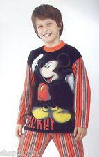 PIJAMA NIÑO DISNEY MICKEY MOUSE Pajamas Pyjamas Pigiama DISNEY MICKEY MOUSE T 14