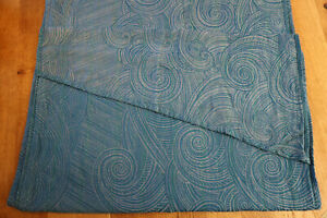 Beautiful Oscha Seasalt Skirl woven wrap sling (size 6)