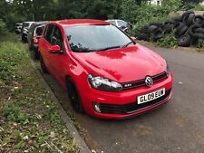 VW Golf GTI Mk6 Automatic DSG (engine issue)
