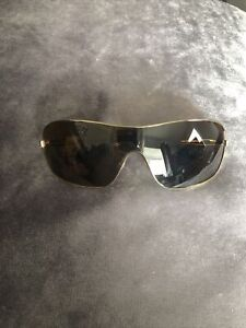 New Oakley Distress Sunglasses With Tags Model No OO4073-01