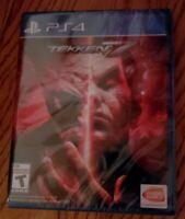 Tekken 7 Standard Edition PlayStation 4 PS4