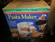 Popeil P400 Automatic Pasta Maker