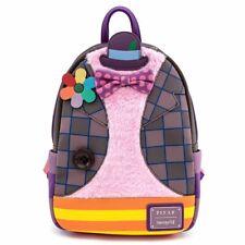 Loungefly Disney Pixar Inside Out Bing Bong Cosplay Mini Backpack Bag WDBK1122