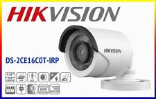 HikVision New 1MP HD Outdoor CCTV Night Vision IR Bullet Camera DS-2CE16C0T-IRP