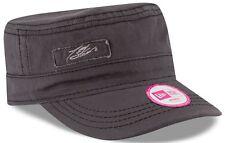 "TONY STEWART #14 NEW ERA WOMEN'S ""MAJOR CHIC"" MILITARY CADET OSFM HAT CAP NEW"