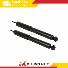 2 Rear Gas Shock Absorber Fit 04-12 Chevrolet Malibu Pontiac G6