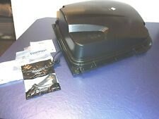 TRIUMPH PANNIER LID CARCASS ASSEMBLY FOR SPRINT GT, TROPHY RIGHT SIDE