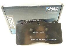 Pagid 4945 RSC1 Ceramic Racing brake pads GT-R (R35)