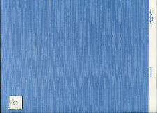 Wallpaper Mini-Moire 108D91 nminiature dollhouse 1pc 1/12 scale MiniGraphics