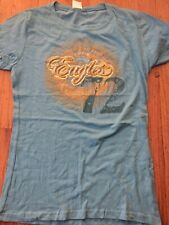 The Eagles Official Tour Tshirt 2010, Tour Tee Merchandise Womens Xl