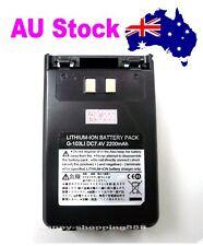 AUS,G-103LI Battery for Yaesu VX8R/8DR/8GR,FT1DR/XDR,FT2DR,FNB101LI FNB102LI