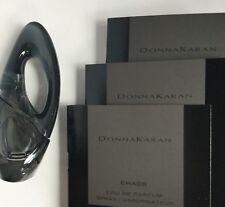 Chaos purse perfume sprays x3 plus  Perfume Donna Karan WOMAN mini