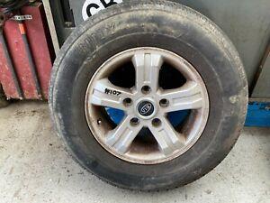 Kia Sorento alloy wheel 16 inch 2002-2006 #107