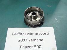 07 Yamaha Phazer FX mt-x? 500 08? 09? MAGNETO ROTOR FLYWHEEL STARTER CLUTCH GEAR
