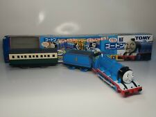 Tomy 1st Generation Talking Gordon Thomas Plarail Trackmaster