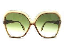 occhiale da sole Silhouette vintage donna MOD.600 colore/traspar.marrone/col.502