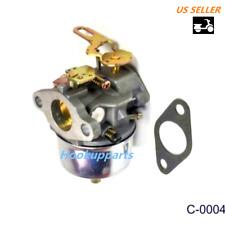 CARBURETOR Carb for Tecumseh 632113A 632113 fits HS40 HSSK40 GCA80 Snow Blower