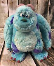 Disney Pixar Monsters Inc Sully Stuffed Animal Plush Macys Lil Stuf Toys 2001