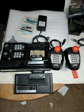 ColecoVision Game Console 2400& Expansion module 1& 2 Super action controllers