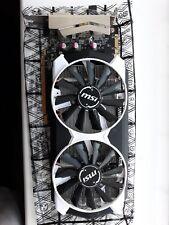 MSI NVIDIA GeForce GTX 970 (4096 MB)