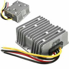 Électrique DC Régulateur Adaptateur 24V à 12V 20A Step-down Convertisseur#