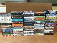 Job Lot of TV series DVD's  approx 200 discs in total  #DW6