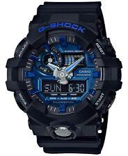 FREE SHIPPING! Casio G-Shock GA-710-1A2 Standard Analog Digital Men's Watch