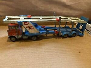 Vintage Corgi Major Toys Carrimore Mark IV Transporter