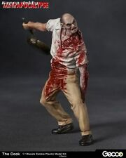 Gecco 1/16 Tales from the Apocalypse #4 The Cook  Plastic Model Kit NEW IN STOCK