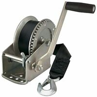 Reese Towpower 74329 Winch